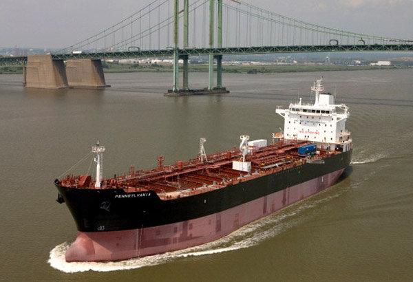 Crowley-Tanker-Pennsylvania