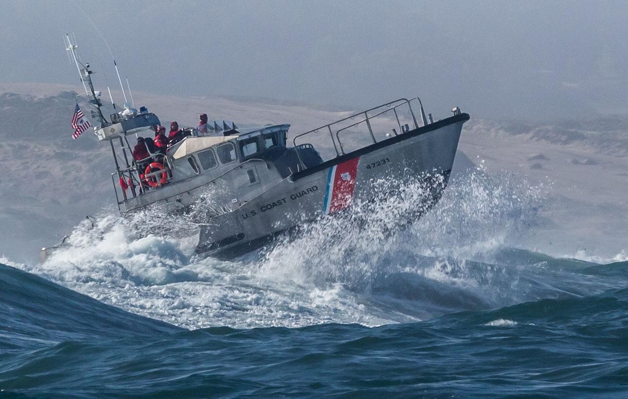 Motor-Lifeboat
