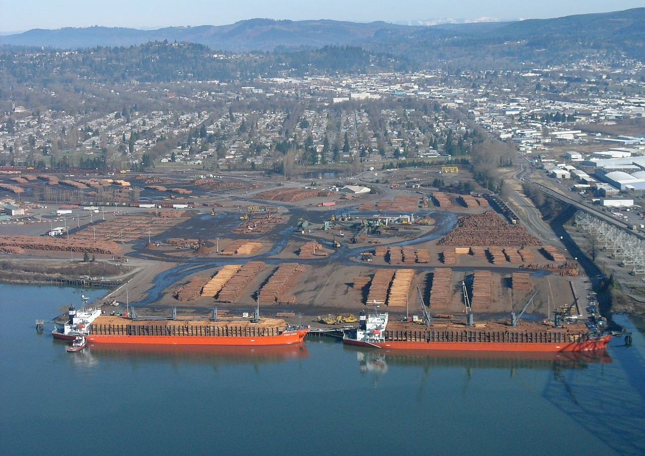 Port-of-Longview